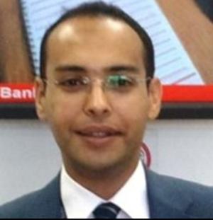 Moustafa Saad
